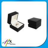De gepersonaliseerde Houten Verpakkende Doos van de Gift van Juwelen