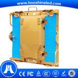 Pubblicità esterna impermeabile dell'automobile dello schermo di colore completo P6 SMD3535 LED