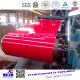 Pre-Painted стальные строительные материалы PPGI/PPGL катушки тонколистовой стали