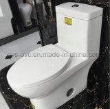 A válvula de lavagem Upc banheiro um pedaço de toucador