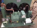 X-Type en forme de boîte refroidi par air réfrigérateur de la basse température 15HP