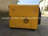 Ce/ISO/SGS/TUV 증명서를 가진 10kw 소형 디젤 엔진 발전기