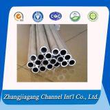 Tubo di alluminio sporto senza giunte architettonico