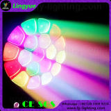 DJ DMX512 19X15W LED Feixe Moving Head Bee Eye K10