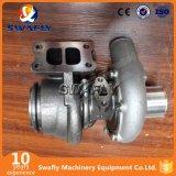 販売115-5853のための幼虫のエンジン部分E325b 3116tターボのターボチャージャー