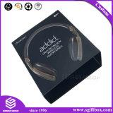Gedruckter Papppapierverpackengeschenk-Kopfhörer-Elektronik-Kasten