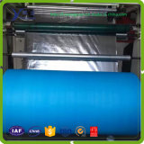 Wärme-reflektierendes Isolierungs-Gewebe, Folien-Isolierung, feuerbeständige Aluminiumfolie gesponnen