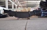 Lente van uitstekende kwaliteit van het Blad van de Vrachtwagen van de Stortplaats van de Delen van de Aanhangwagen de Op zwaar werk berekende