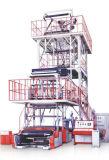 3sj-50 macchina di salto della pellicola di tre strati