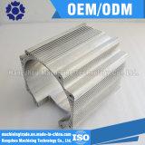 Peças fazendo à máquina do CNC do alumínio feito sob encomenda da elevada precisão