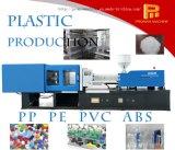 Alta calidad con la máquina serva del moldeo a presión de los componentes plásticos de la energía