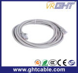 15m Almg RJ45 UTP Cat5 Patch Cord / Patch Cable