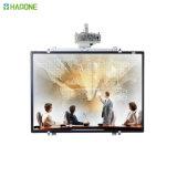 Droog wis het MultiScherm van de Aanraking Slimme Interactieve Whiteboard SKD verstrekt