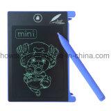 """Tampon de l'écriture effaçable E-l'écriture de planche à dessin Tablette LCD 4,4"""" de l'écriture"""