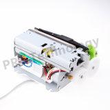 3-дюймовый киоск механизм принтера PT725ef с частичной и полной разрез