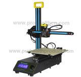 máquina High-precision, impressora da cópia 3D de DIY 3D