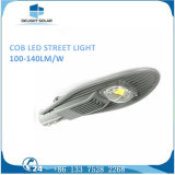 30With50W COB Chip Light Outdoor Pathway/Roadway Solar LED Street Lamp