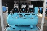 Compressor de ar isento de óleo do pistão