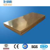 C7521 Espesor de la lámina de cobre C75200
