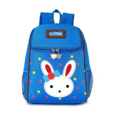Les filles Cartoon lapin Kids sac à dos Sac bébé Rose School Children
