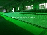 전시 축구 경기장 둘레 LED 스크린 전시 표시 발광 다이오드 표시를 광고하는 다중 사용 득점판 광고