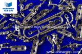 Solución total para la metalurgia de polvo con piezas metálicas de precisión médica