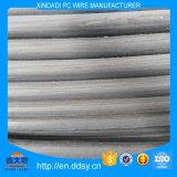 ASTM A911 unbeschichtete Stahlstangen mit Druckentlastung für Betonfertigteile Krawatten