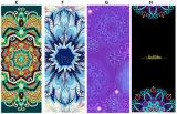 Картина Mandala йоги Microfiber жары напечатанная Sumblimation