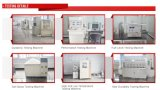 Weber Kraftstoffeinspritzdüse-Filter-Grobfilter-Installationssätze (CF-107)