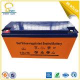 batterie 150ah gélifiée par 12V pour l'usage solaire