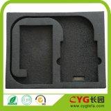 Material de folha de espuma anti-estática fechada para embalagem