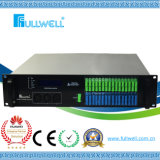 Acceso de Gpon Gepon del amplificador 32 de la fibra de CATV EDFA