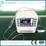 Pompa di infusione per la pompa multifunzionale a doppio canale di infusione della siringa del controllare