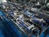 Halb Selbstflaschen-Füllmaschine für verschiedene Flüssigkeit und Paste