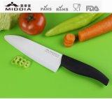 陶磁器のナイフ、6.7inch台所シェフのナイフのギフト
