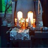 Zg-1000 mão automático alimenta a lâmpada LED PC Preço da máquina de moldagem por sopro