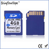 Full Real Capacity High Speed ​​4GB SD Card (4GB SD)