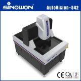 Máquina de medición óptica auto del control de calidad con la medida auto del foco