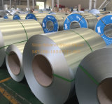 De acero galvanizada acanalado/prepintó la hoja de acero galvanizada/el acero cubierto color