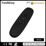 Mouse senza fili dell'aria di tecnologia di telecomando per la casella Android della TV