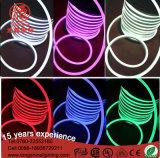 Voyant à LED 120/M FORME D This RoHS bande Flex lumière néon vert