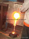 Fornalha de derretimento de alumínio para 500kg