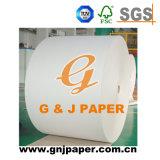 Papier imperméable auxquels sont confrontés les plaques de plâtre