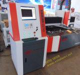 Machine de découpage de laser de commande numérique par ordinateur de Raycus 1000W avec le Tableau simple