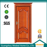 Portelli di legno solidi interni di alta qualità per gli hotel/le stanze