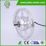 Jb-92/14 '' motor eléctrico sin cepillo del eje de rueda de bicicleta de 36V 250W