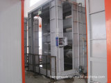 新しい自動粉のコーティングの生産ライン