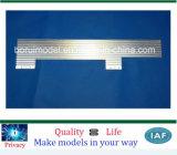 予備品を機械で造る特注CNC