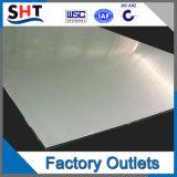 Hoja de acero inoxidable en frío 2b de ASTM 301