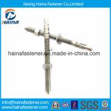 Анкерный болт клина нержавеющей стали Ss304/Ss316 поставщика Китая